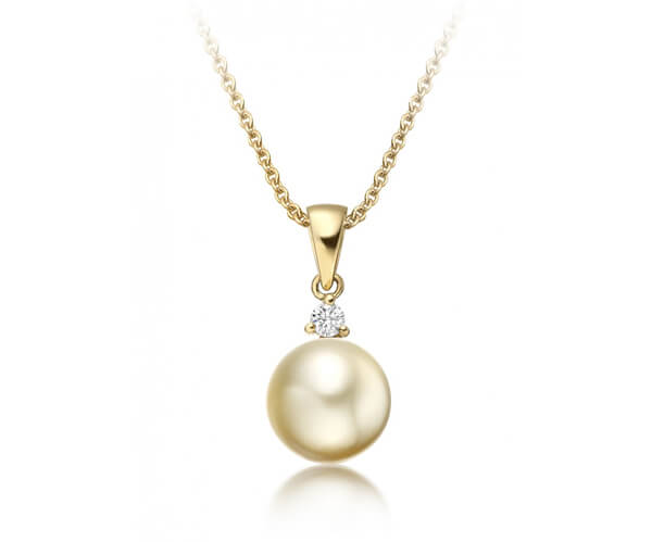 all trio p golden pearl diamond sizes pendant gss south sea