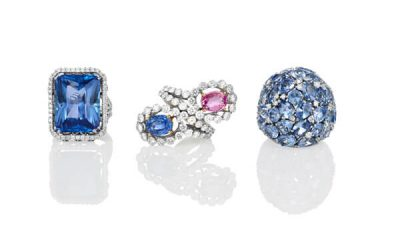 Retail expert advice on Jewellery purchases