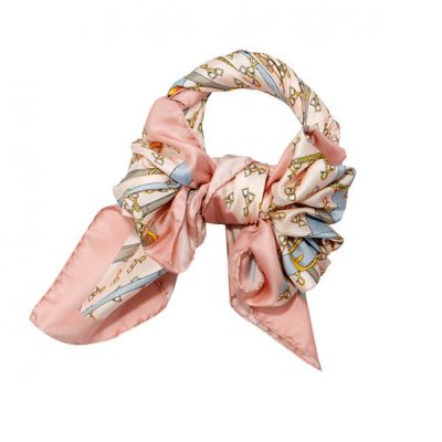 Germani Signature Pure Silk Scarf - Germani Jewellery