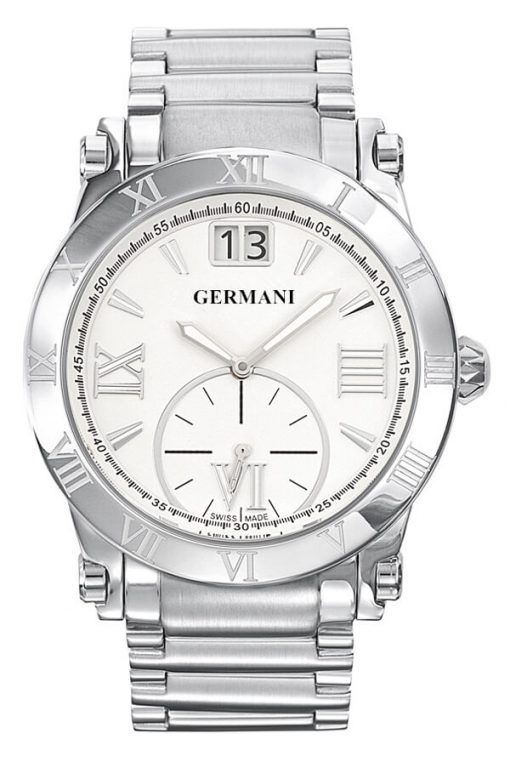 Quartz Men's watches - Germani Jewellery