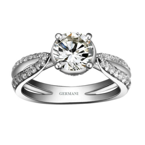 Pave-Solitaire-Round-Brilliant-Cut-Diamond-with-Split-Band-Engagement-Ring_meitu_2