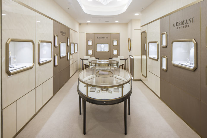 Chatswood Germani Jewellery Store - Germani Jewellery