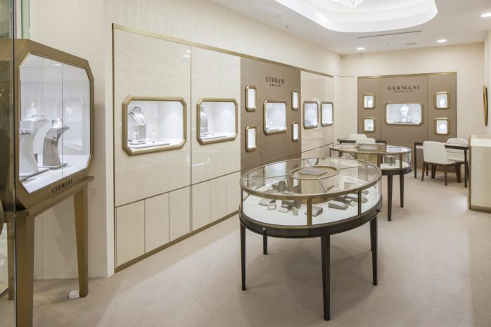 Germani Jewellery Store Chatswood - Germani Jewellery