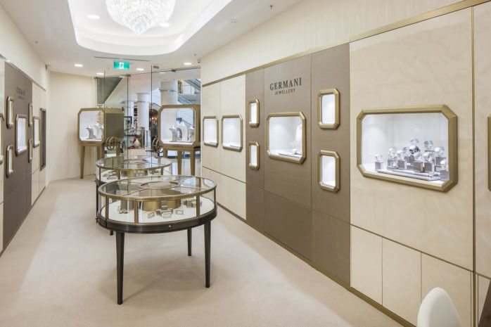 Germani Jewellery Boutique Chatswood - Germani Jewellery