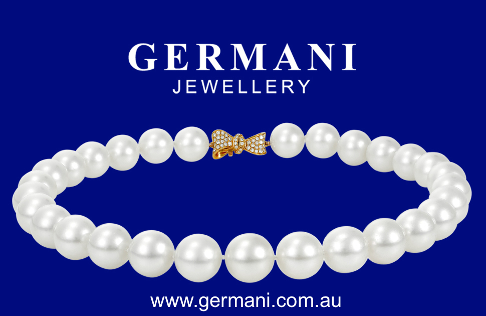 Expert Guide on Australian South Sea Pearls