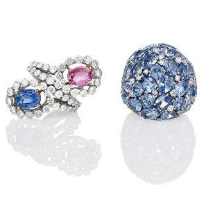custom diamond jewellery - Germani Jewellery