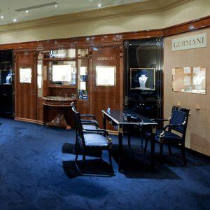 Germani jewellery boutique - Germani Jewellery