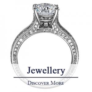 Engagement Jewellery by Germani Jewellery - Germani Jewellery