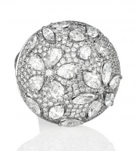 Zydo Ring - Germani Jewellery