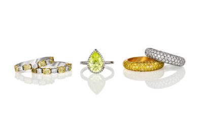 Retail expert advice on Diamond purchases