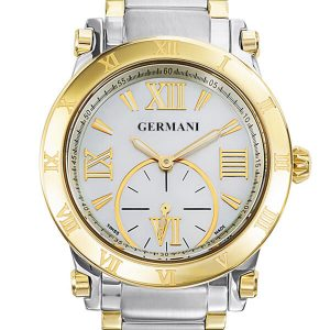 Yellow Gold Men's Watches -Germani Jewellery