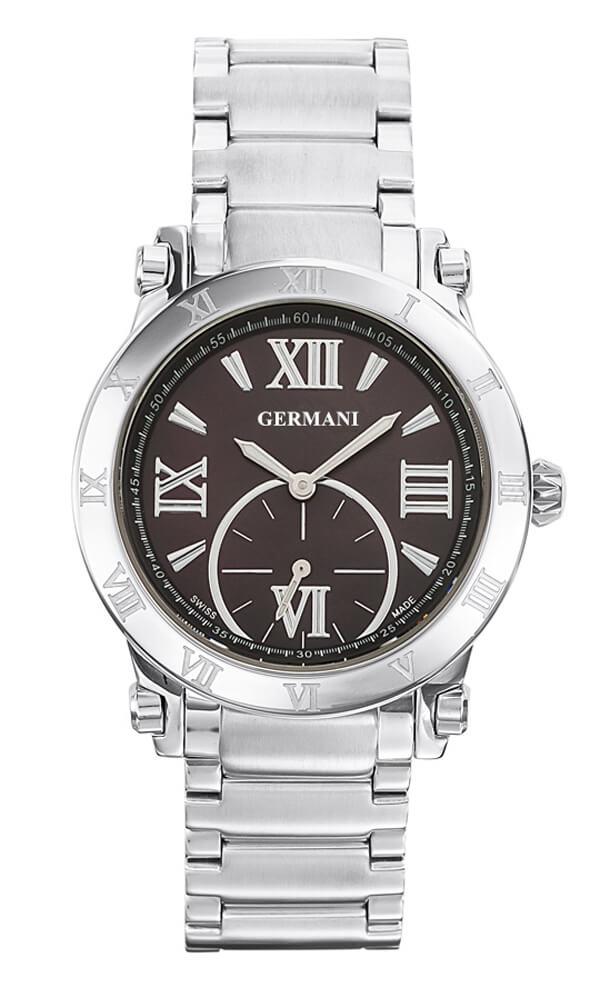 Black Face Men's watches - Germani Jewellery
