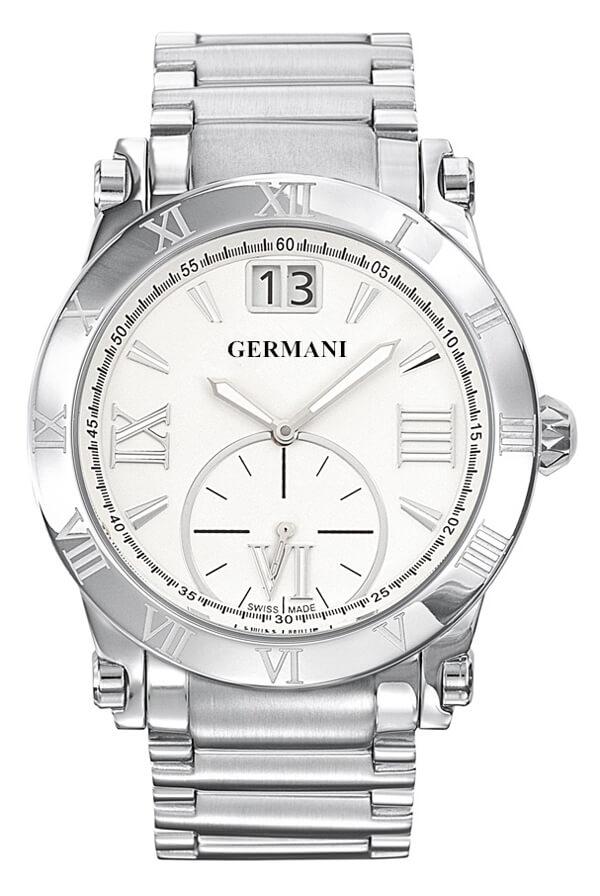 Quartz Men's watches - Germani Jewellery