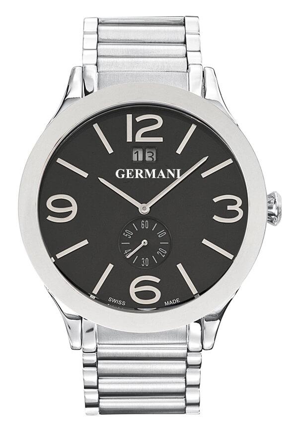 Classic Men's watches - Germani Jewellery