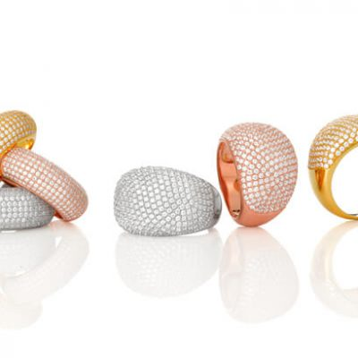 Statement Dress Rings - Germani Jewellery