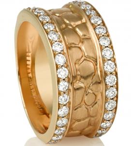 Hellmuth Ring - Germani Jewellery