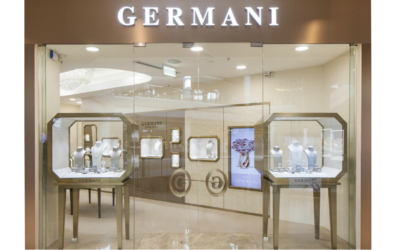 Germani Jewellers Expands to Chatswood and The Hilton