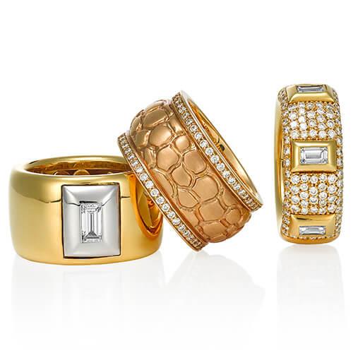 Collezioni Oro