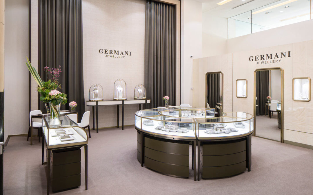 Germani Flagship Store Now Open